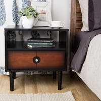 Copper Grove Allen 1-drawer End Table