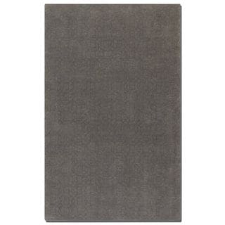 Uttermost Cambridge Slate Wool Rug (5' x 8')
