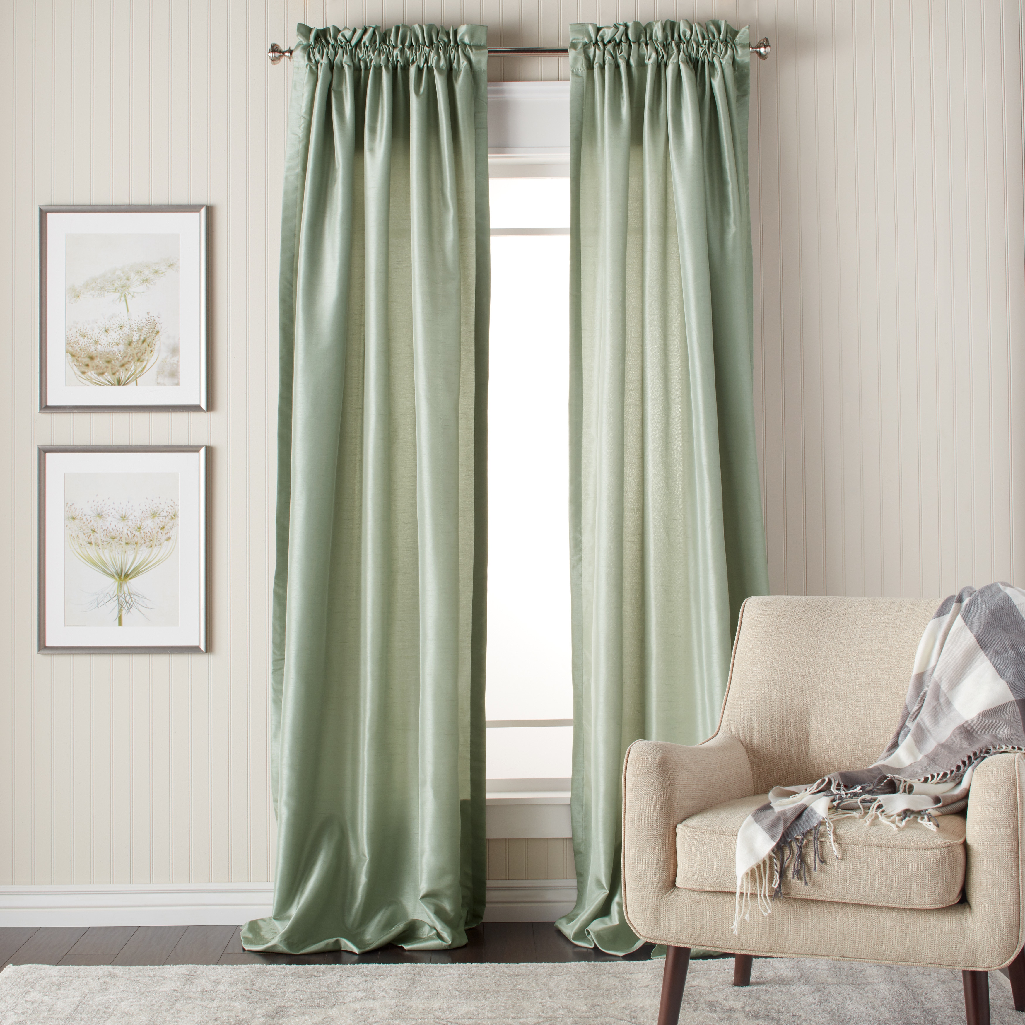 Green 108 Inches Curtains D Online At Our Best Window Treatments Deals