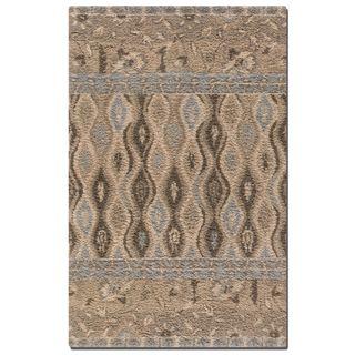 Uttermost Cadiz Wool Rug (5' x 8')