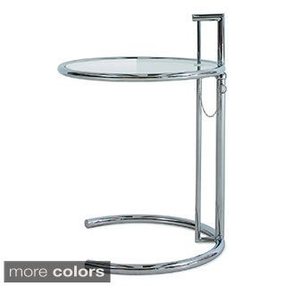 Orion Adjustable Height Side Table