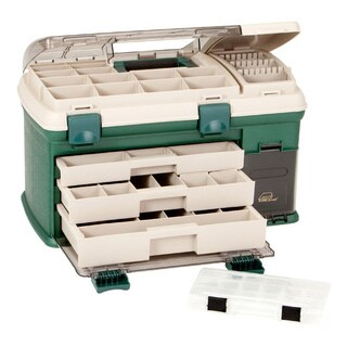 Plano Molding 3-drawer Tackle System