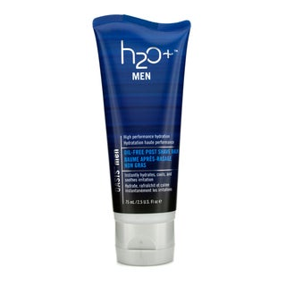 H2O+ Oasis Men Oil Free 2.5-ounce Post Shave Balm