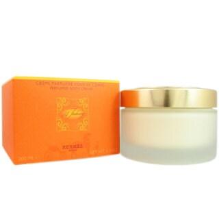 Hermes 24 Faubourg Women's 6.5-ounce Perfumed Body Cream