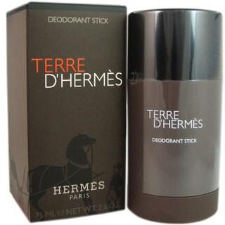 Terre D' Hermes Men's 2.6-ounce Deodorant Stick
