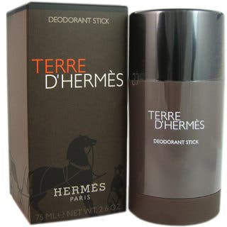 Terre D' Hermes Men's 2.6-ounce Deodorant Stick|https://ak1.ostkcdn.com/images/products/9090652/P16279904.jpg?impolicy=medium
