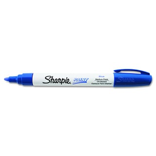 Sharpie Oil-based Paint Marker (Assorted Colors)