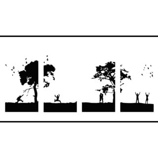 Family Time Vinyl Wall Decal