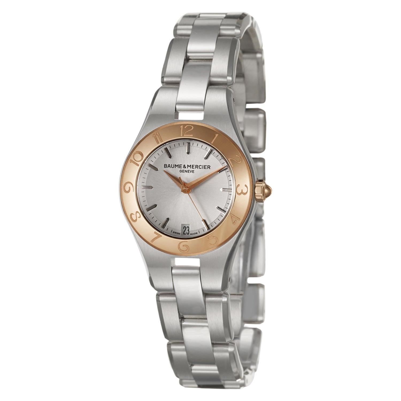 8ef47c573aa Baume   Mercier Women s Watches
