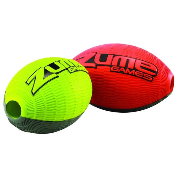 Zume Tozz Football
