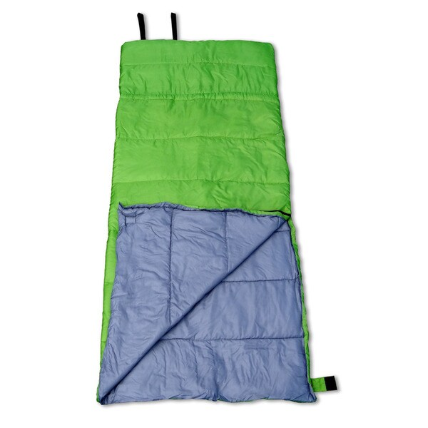 Gigatent Green Badger Sleeping Bag