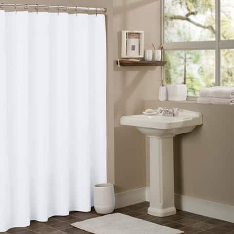 Anti-mildew Vinyl Shower Curtain Liner