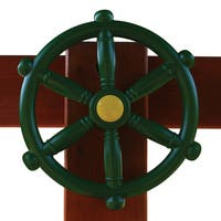 Gorilla Playsets Ship's Wheel