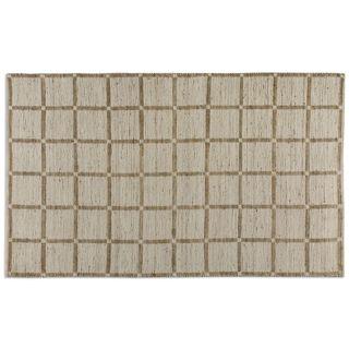 Uttermost Shahpur Jute/ Cotton Chenille Rug (5' x 8')