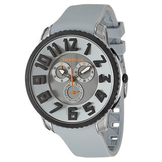 Tendence Men's TE161001 'Gulliver Slim' Stainless Steel Chronograph Watch