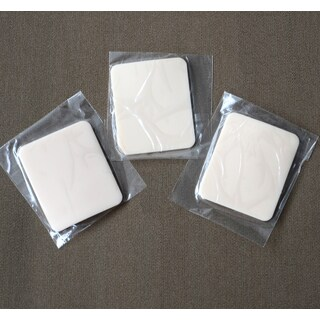 Infrared Sauna Oxygen Ionizer Fragrance Pad Replacement (Pack of 3)