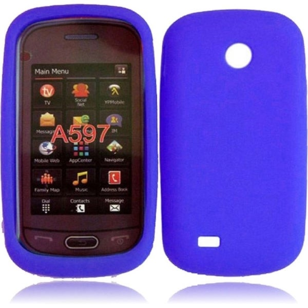 Silicone Cases For Samsung Eternity 22