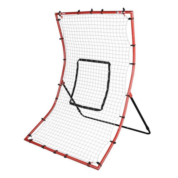 Franklin Sports MLB 65-inch Flyback Multiposition Return Trainer