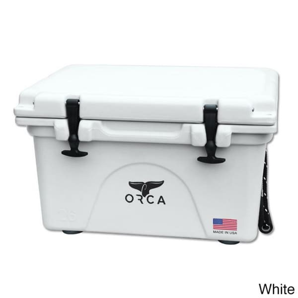 shop orca 58quart cooler free shipping today