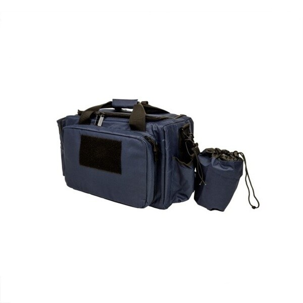 NcStar Competition Range Bag Blue