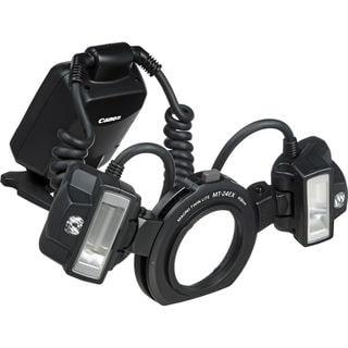 Canon MT-24EX Macro Twin Lite Flash