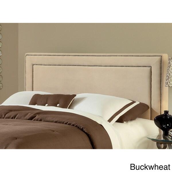Amber Fabric Headboard