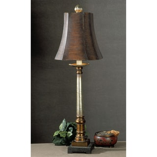 Uttermost Trent Buffet Resin Buffet Lamp
