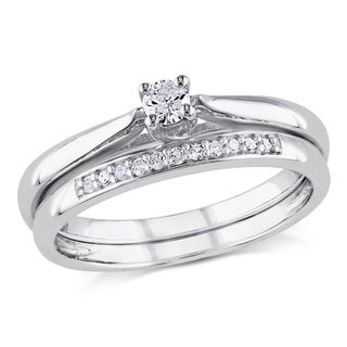 bridal sets shop the best wedding ring sets deals for jun 2017 - Engagement And Wedding Ring Set