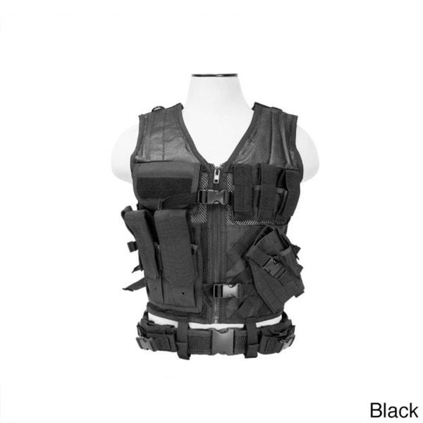 NcSTAR Vism Tactical Vest