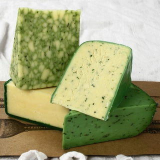 igourmet Green Cheese Collection