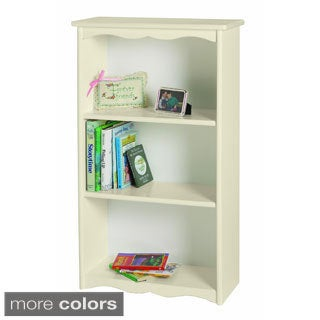 Little Colorado Traditional Bookcase