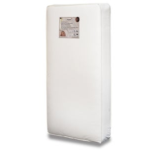 Mikaila 98 Foam Mattress in White