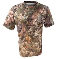 King's Camo Hunter Series Mountain Shadow Short Sleeve Camo Tee