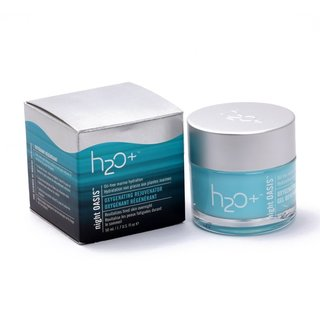 H2O+ Night Oasis Oxygenating 1.7-ounce Rejuvenator