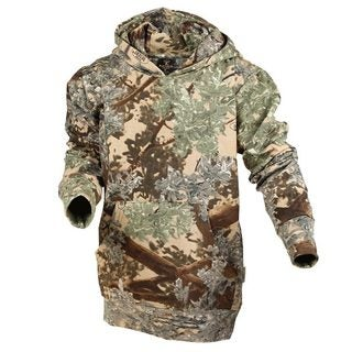 King's Camo Youth Cotton Hunting Hoodie (4 options available)