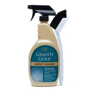 Granite Gold Inc 24-ounce Grout Cleaner with Brush|https://ak1.ostkcdn.com/images/products/9096149/Granite-Gold-Inc-24-ounce-Grout-Cleaner-with-Brush-P16284555.jpg?impolicy=medium