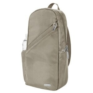 Travelon Anti-theft Classic Sling Bag (2 options available)