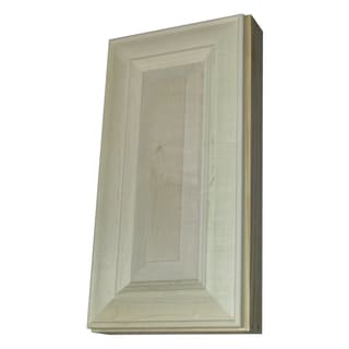 22-inch Andrew Series Narrow On the Wall Spice Cabinet