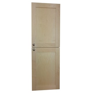 56-inch Recessed In the Wall Frameless Pantry Medicine Cabinet