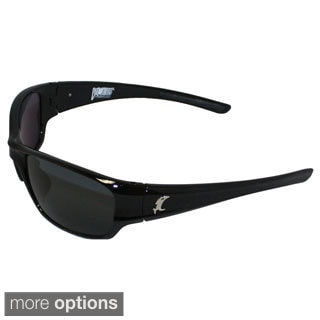 Vicious Vision 'Velocity' Black Pro Series Polarized Sunglasses