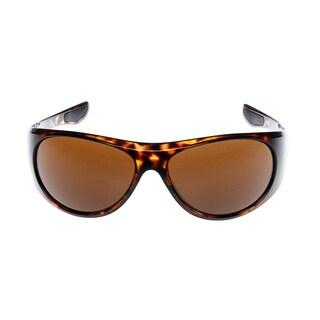 Harley Davidson Men's Wrap-style Sunglasses