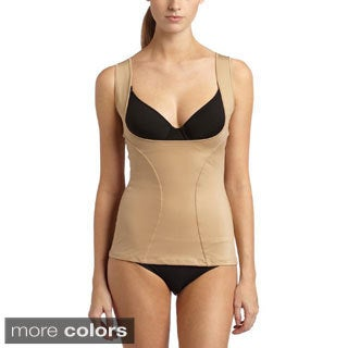 Flexees Women's Dream Shapewear WYOB Torsette
