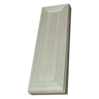 29-inch Andrew Series Narrow On the Wall Spice Cabinet