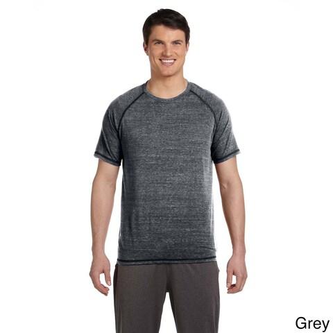 Men's Performance Triblend Short Sleeve T-shirt