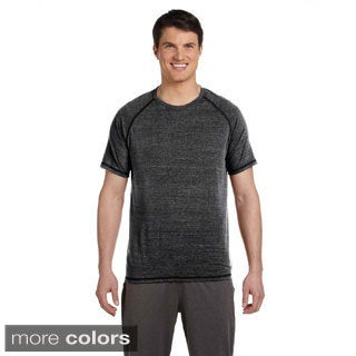 Men's Performance Triblend Short Sleeve T-shirt