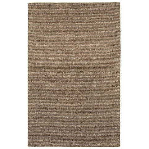 LR Home Dazzle Brown/ Beige Natural Area Rug (5' x 7'9) - 5' x 7'9