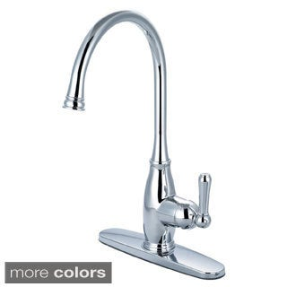Olympia Faucets K-5440 Single Handle Kitchen Faucet