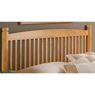 Oak Tree Headboard