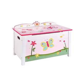 Butterfly Buddies Toy Box|https://ak1.ostkcdn.com/images/products/9096737/Butterfly-Buddies-Toy-Box-P16285006.jpg?impolicy=medium