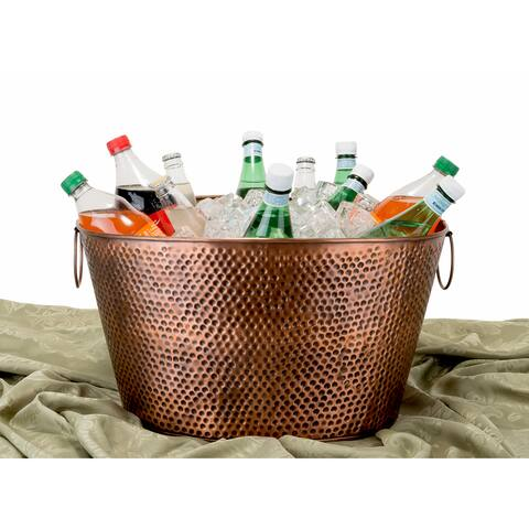 Buy Cooler & Ice Buckets Online at Overstock.com | Our Best Glasses ...
